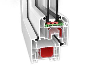 aluplast fenster aus polen z b aluplast ideal 4000. Black Bedroom Furniture Sets. Home Design Ideas